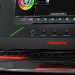 new alienware M17X